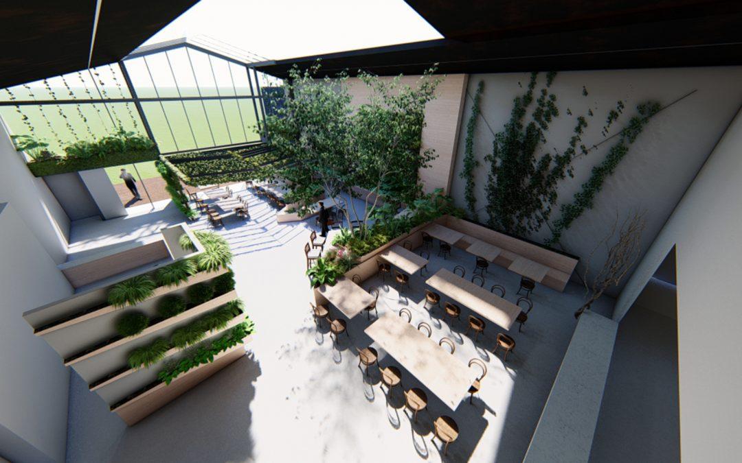 A Tavola – A table