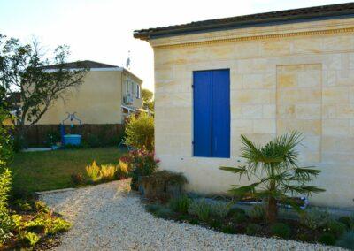 La Clairière – Jardin d'Echoppe