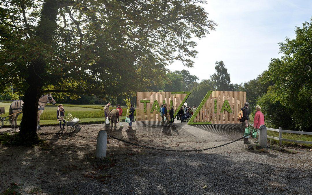 Fête des Plantes – Château de Tauzia