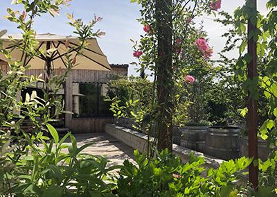 Terrasse MOTA – Coworking Manutention Bordeaux