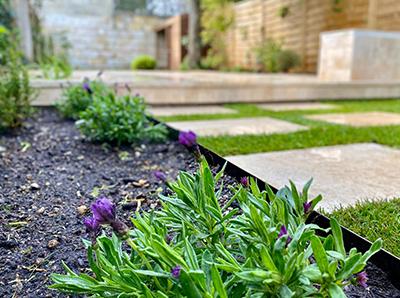 Jardin privé – Le Bouscat